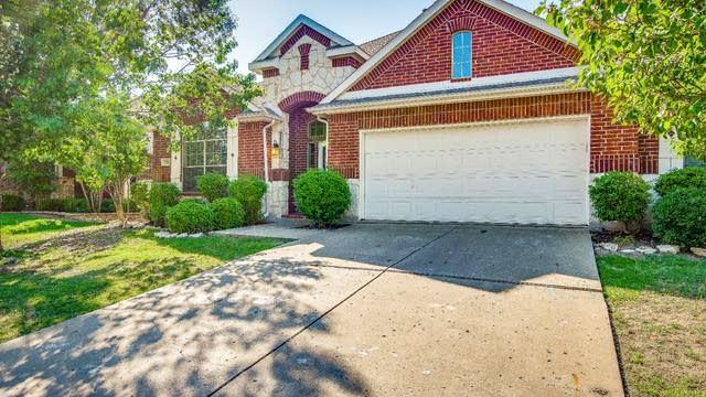 Photo 1 of 44 - 210 Anns Way, Forney, TX 75126