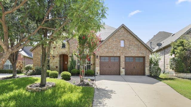 Photo 1 of 29 - 9604 Birdville Way, Fort Worth, TX 76244