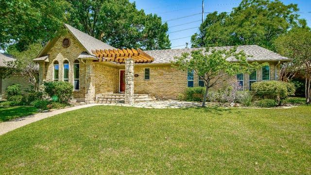 Photo 1 of 24 - 10021 Vistadale Dr, Dallas, TX 75238