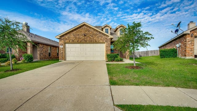Photo 1 of 25 - 1333 Alder Tree Ln, Royse City, TX 75189
