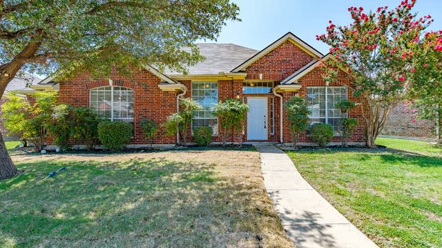 Photo 1 of 19 - 5809 Jewel Dr, McKinney, TX 75070