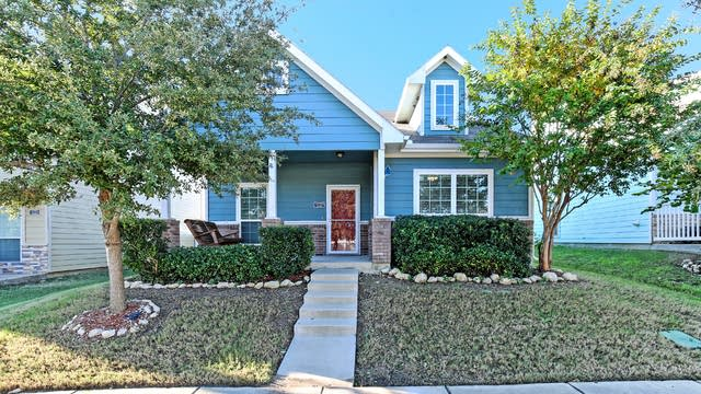 Photo 1 of 25 - 3037 Hopewell Ln, Fort Worth, TX 76179