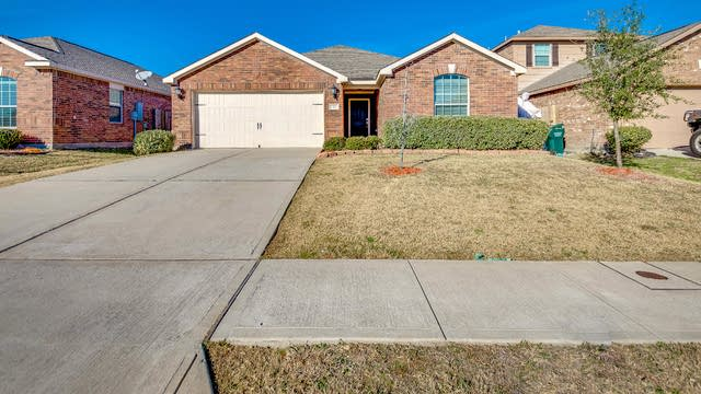 Photo 1 of 19 - 117 Oriole Dr, Anna, TX 75409