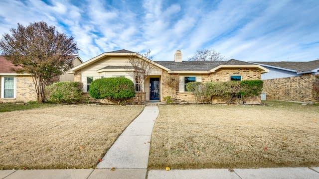 Photo 1 of 27 - 4508 Larner St, The Colony, TX 75056