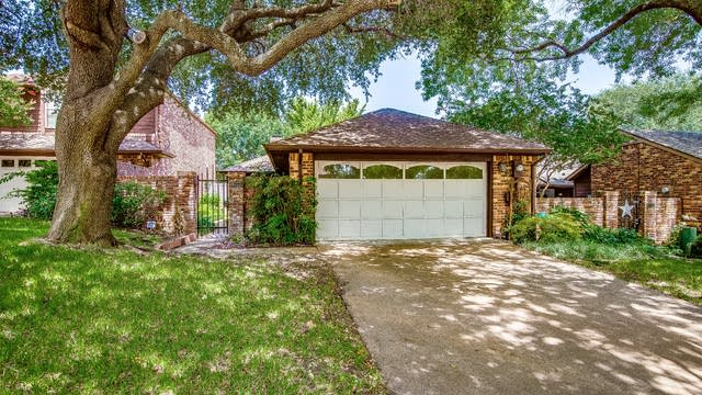 Photo 1 of 24 - 9511 Park Highlands Dr, Dallas, TX 75238