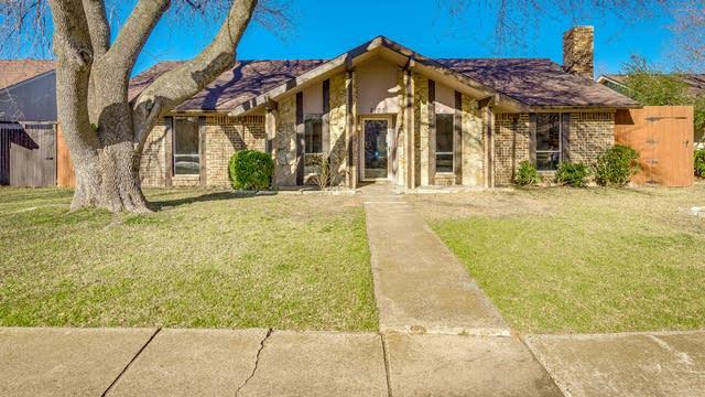 Photo 1 of 21 - 2105 Homestead Pl, Garland, TX 75044