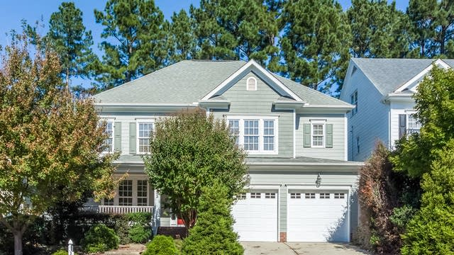 Photo 1 of 25 - 203 Candia Ln, Cary, NC 27519