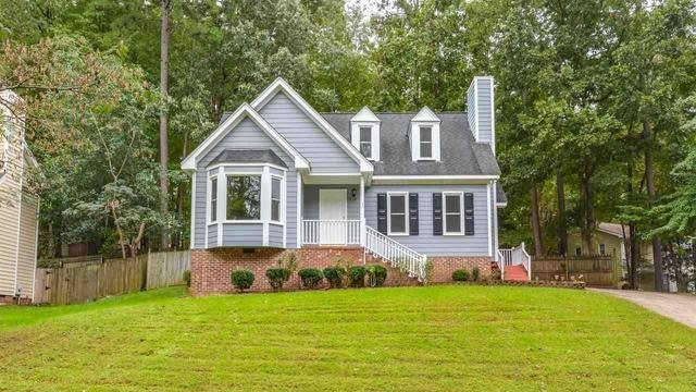 Photo 1 of 14 - 119 Fishers Creek Ct, Cary, NC 27513