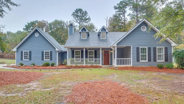Photo 1 of 24 - 245 Pine Tree Ln, McDonough, GA 30252