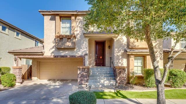 Photo 1 of 17 - 4164 E Tyson St, Gilbert, AZ 85295