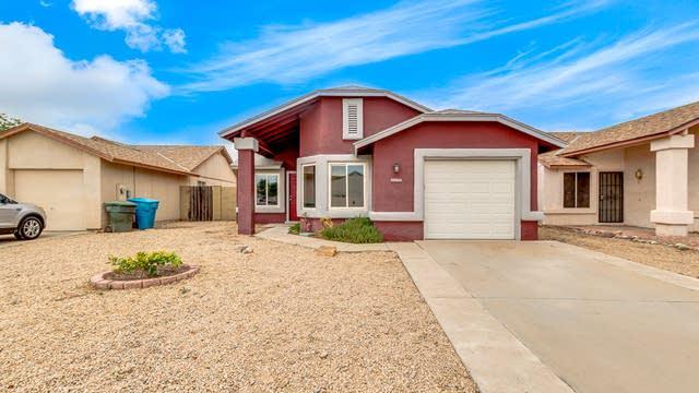 Photo 1 of 21 - 20230 N 32nd Ln, Phoenix, AZ 85027