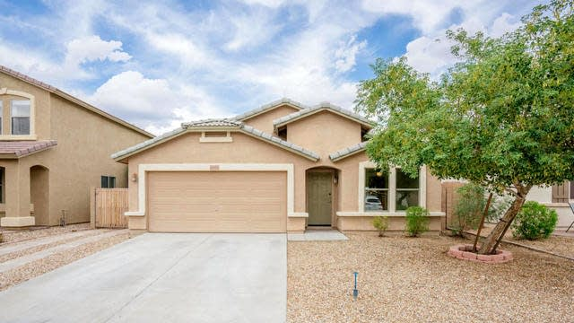 Photo 1 of 18 - 12038 W Via Del Sol Ct, Sun City, AZ 85373