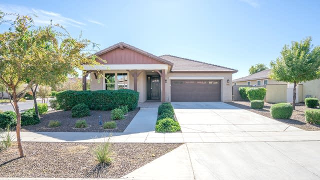 Photo 1 of 21 - 15209 W Bloomfield Rd, Surprise, AZ 85379