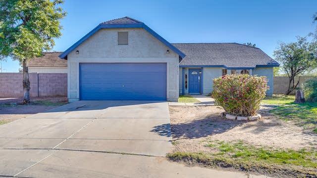 Photo 1 of 18 - 4725 N 103rd Dr, Phoenix, AZ 85037
