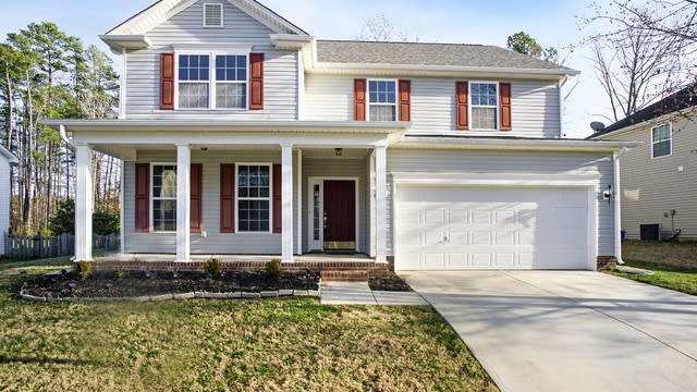 Photo 1 of 16 - 3012 Early Rise Ave, Charlotte, NC 28079