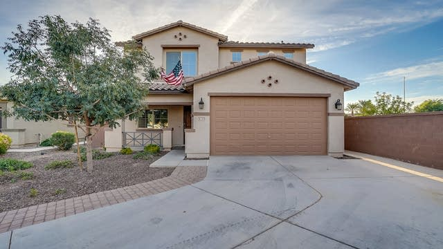 Photo 1 of 27 - 41401 N Ebony St, San Tan Valley, AZ 85140