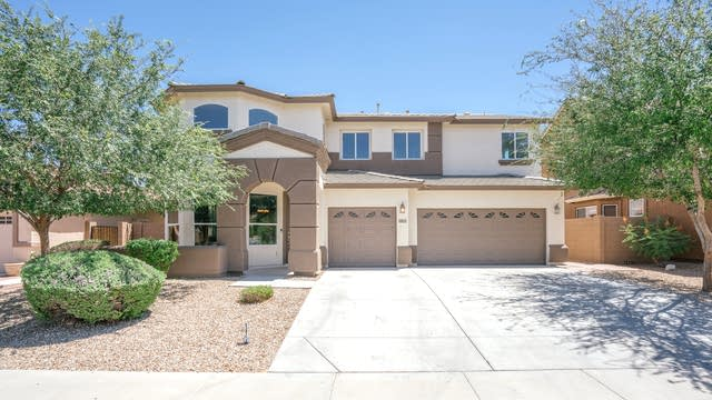 Photo 1 of 42 - 18621 W Onyx Ave, Waddell, AZ 85355