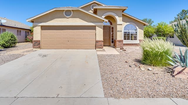 Photo 1 of 26 - 8834 E Dallas St, Mesa, AZ 85207