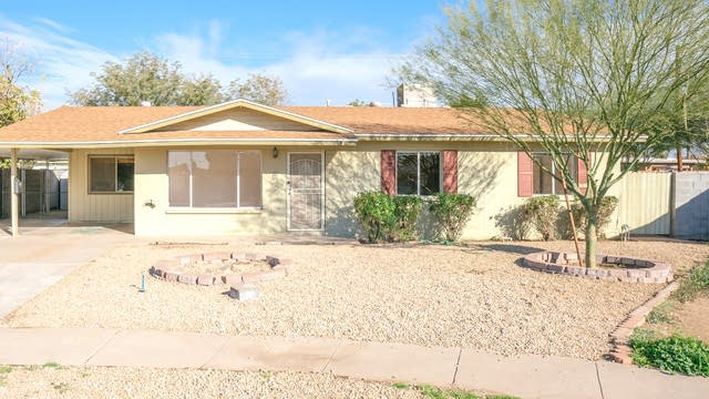 Photo 1 of 19 - 3646 W Keim Dr, Phoenix, AZ 85019