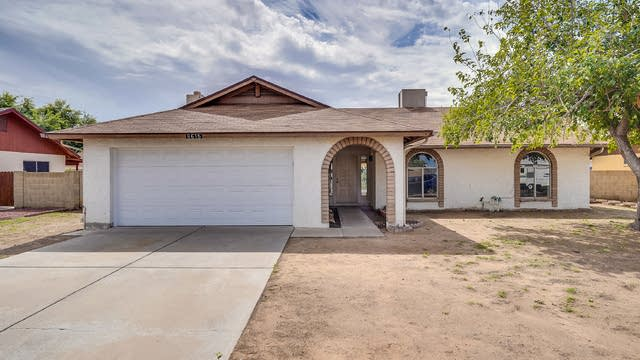 Photo 1 of 23 - 8615 W Alice Ave, Peoria, AZ 85345