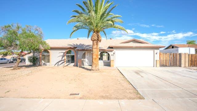 Photo 1 of 14 - 9643 N 69th Dr, Peoria, AZ 85345