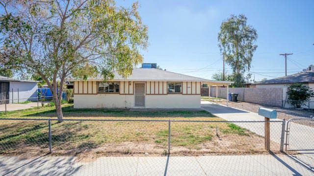 Photo 1 of 11 - 6449 W Columbus Ave, Phoenix, AZ 85033