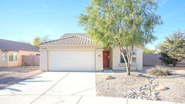 Photo 1 of 19 - 16040 W Lupine Ave, Goodyear, AZ 85338