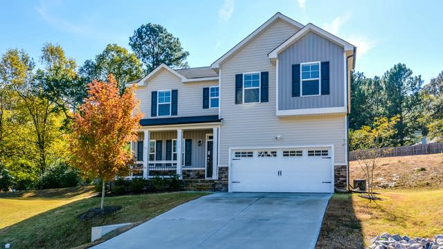 Photo 1 of 18 - 4220 McGrath Way, Raleigh, NC 27616