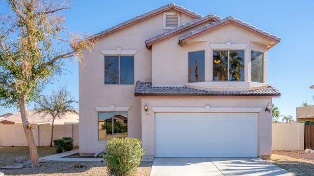 Photo 1 of 20 - 5347 N 104th Ave, Glendale, AZ 85307