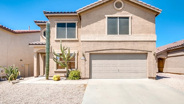 Photo 1 of 29 - 5028 E Peak View Rd, Cave Creek, AZ 85331