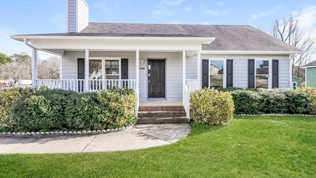 Photo 1 of 24 - 5408 Baywood Forest Dr, Knightdale, NC 27545