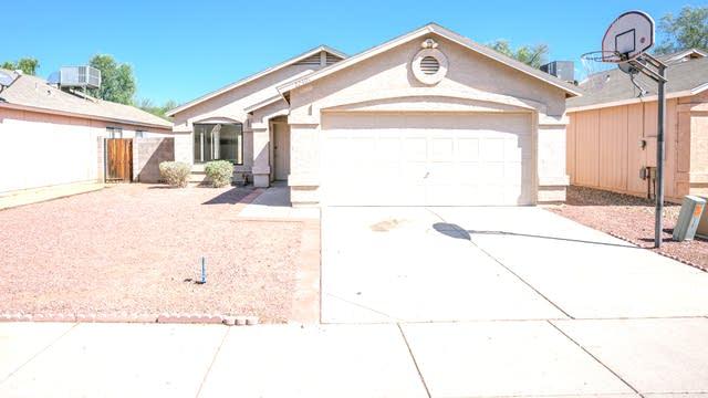 Photo 1 of 18 - 22401 N 31st Dr, Phoenix, AZ 85027