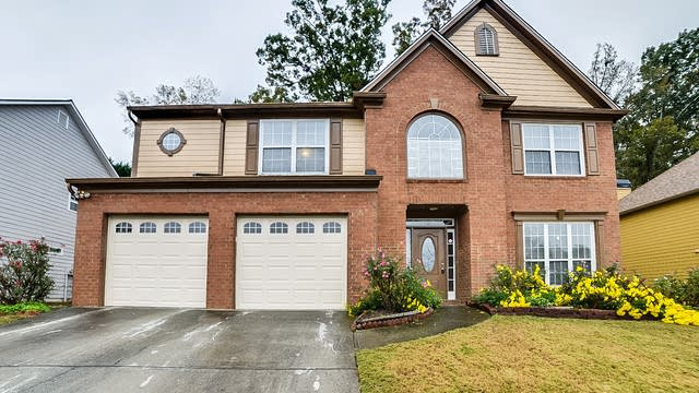Photo 1 of 20 - 2059 Riverlanding Cir, Lawrenceville, GA 30046