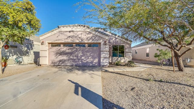 Photo 1 of 21 - 1192 E Christopher St, San Tan Valley, AZ 85140