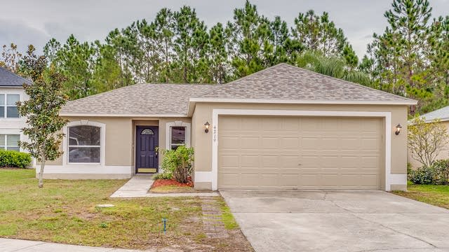 Photo 1 of 19 - 4219 Stonefield Dr, Orlando, FL 32826