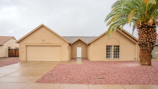 Photo 1 of 21 - 6422 W Sandra Ter, Glendale, AZ 85306