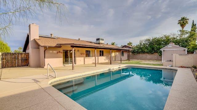 Photo 1 of 20 - 4125 W Helena Dr, Glendale, AZ 85308