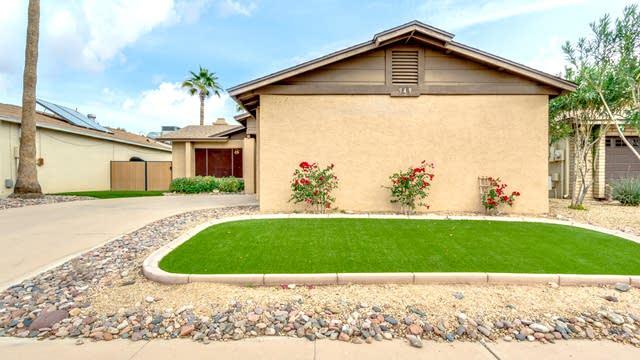 Photo 1 of 21 - 949 N 85th St, Scottsdale, AZ 85257