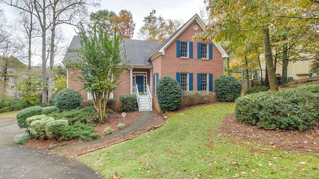 Photo 1 of 21 - 3773 Churchill Dr SW, Marietta, GA 30064