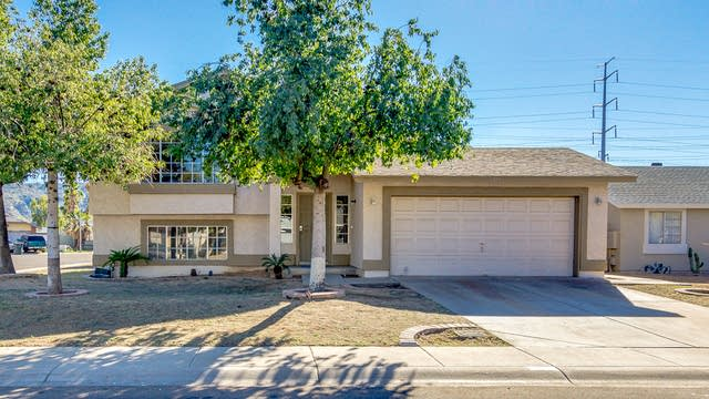 Photo 1 of 30 - 1517 E Fremont Rd, Phoenix, AZ 85042