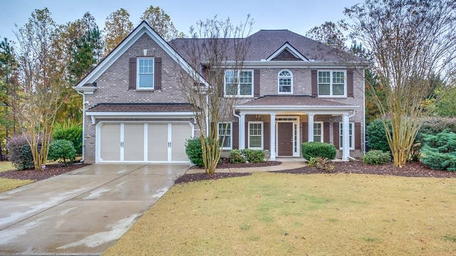 Photo 1 of 25 - 1059 Sammi Jo Ln, Dacula, GA 30019