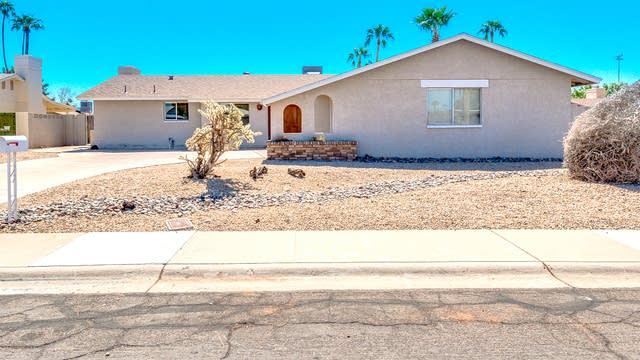 Photo 1 of 29 - 4441 W Las Palmaritas Dr, Glendale, AZ 85302