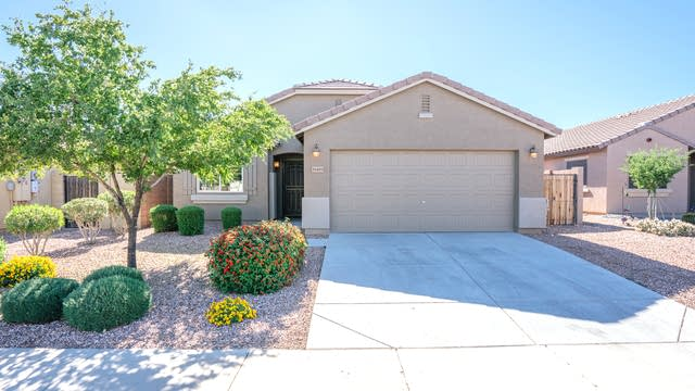 Photo 1 of 20 - 18489 W Young St, Surprise, AZ 85388
