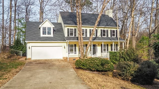 Photo 1 of 29 - 820 Roanoke Dr, Cary, NC 27513