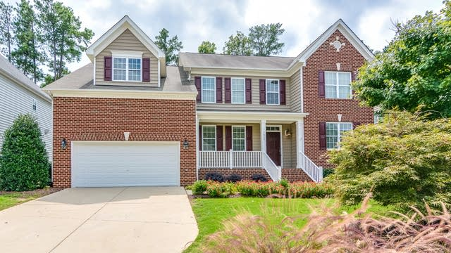 Photo 1 of 20 - 1413 Lagerfeld Way, Wake Forest, NC 27587