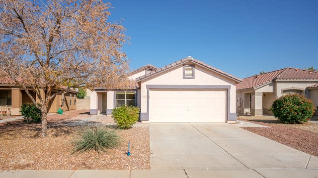Photo 1 of 19 - 15642 W Port Au Prince Ln, Surprise, AZ 85379