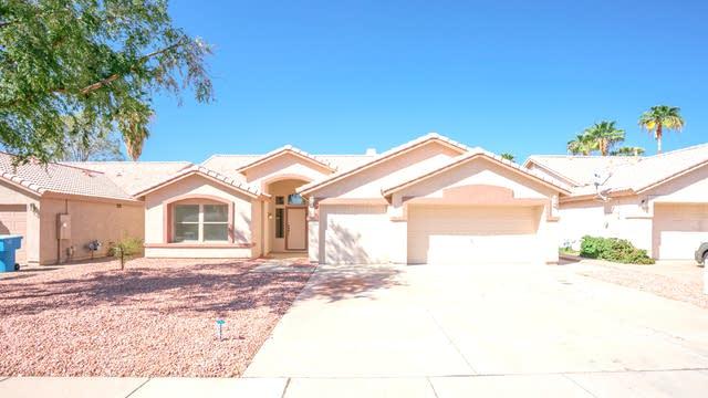 Photo 1 of 20 - 4042 W Mohawk Ln, Glendale, AZ 85308