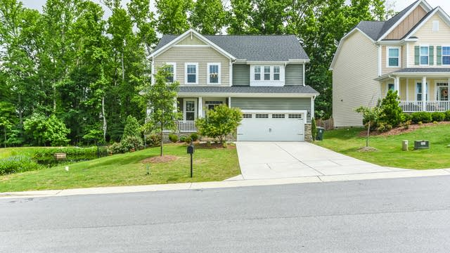 Photo 1 of 24 - 2508 Heathcote Ln, Apex, NC 27502