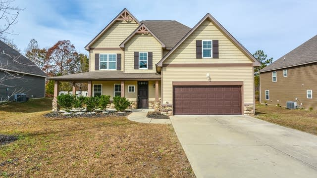 Photo 1 of 18 - 4977 Stonewood Pines Dr, Knightdale, NC 27545