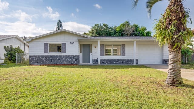 Photo 1 of 9 - 4208 Woodfield Ave, Holiday, FL 34691
